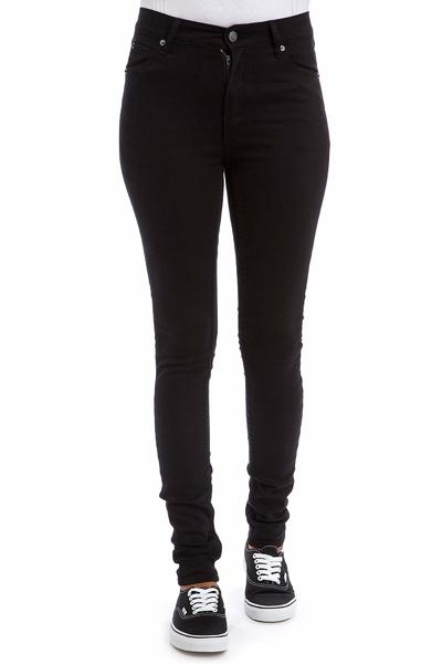 Cheap Monday Second Skin Jeans women (new black)