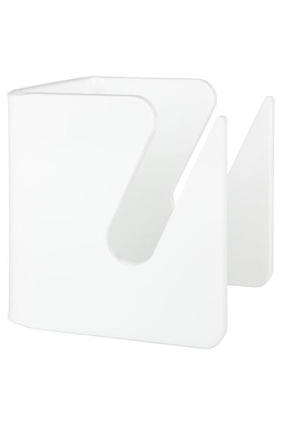 Board on Walls Cube Acc. (white)