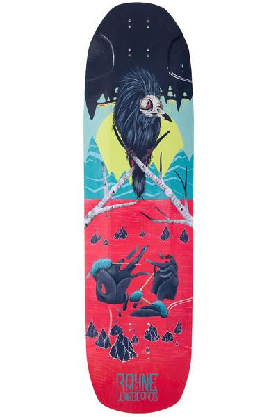 "Rayne Darkside 36"" (91,4cm) Longboard Deck 2015"