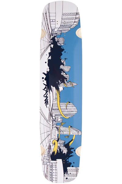 "Rayne Whip 41"" (104,1cm) Longboard Deck"