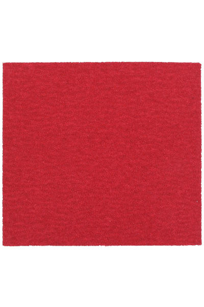 "Vicious Extra-Coarse 10"" x 11"" Griptape (red) 4er Pack"