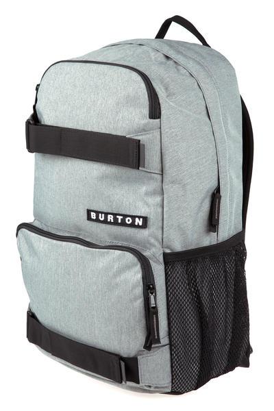Burton Treble Yell Backpack 21L (grey heather)
