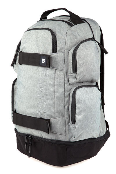 Burton Distortion Backpack 29L (grey heather)