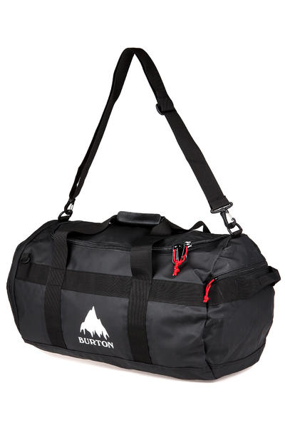 Burton Backhill Tasche 70L (true black tarp)