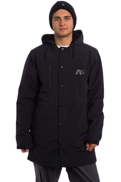 Analog Stadium Parka Snowboard Jacket (black)