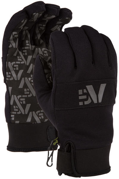 Analog Avatar Handschuhe (black)