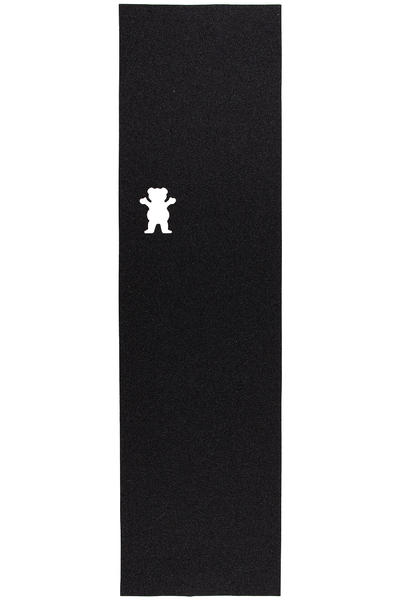 Grizzly Bear Cut Out Goofy Griptape (black)