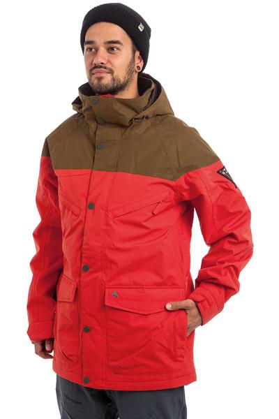 Burton Frontier Snowboard Jacket (beaver tail burner)