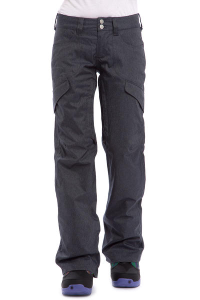 Burton Lucky Snowboard Hose women (denim)
