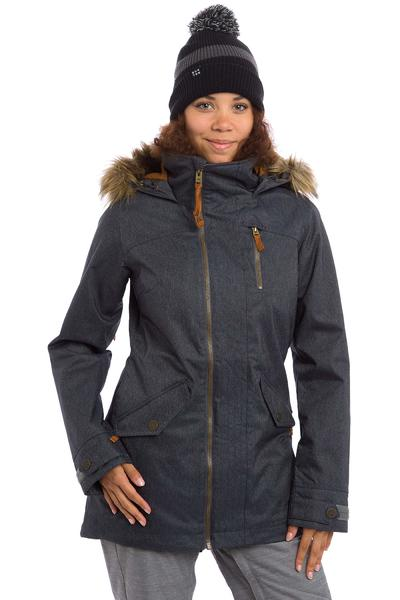 Burton Hazel Snowboard Jacket women (denim)