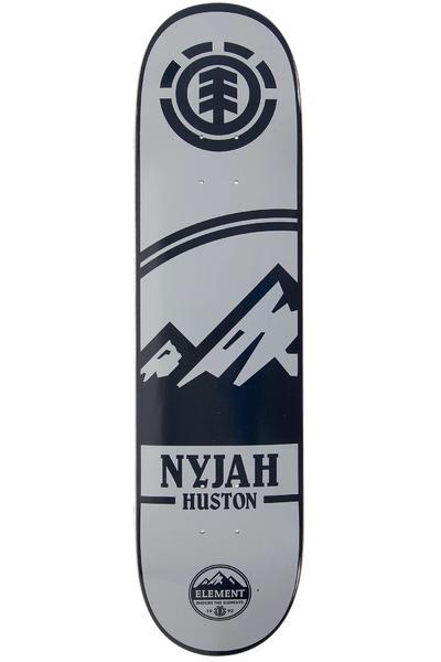 "Element Nyjah Patch 8"" Deck"