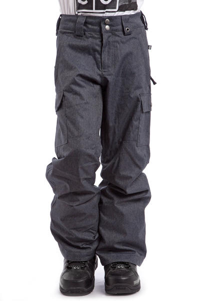 Burton Exile Cargo Snowboard Pant kids (denim)