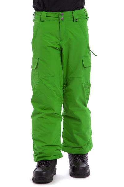 Burton Exile Cargo Snowboard Pant kids (slime)
