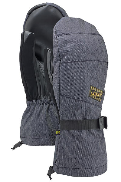 Burton Approach Mitten (denim)