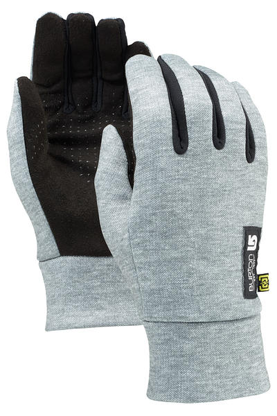 Burton Touch N Go Gloves women (heathered grey)