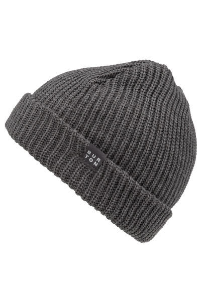 Burton All Day Long Beanie (faded heather)