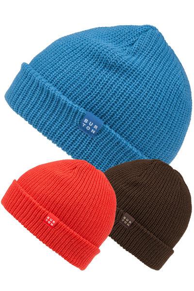 Burton DND Beanie 3er-Pack (mocha glacier blue burner)