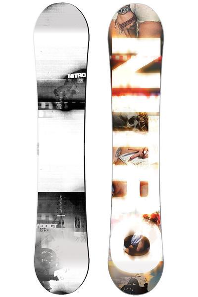 Nitro Addict 155cm Snowboard 2015/16