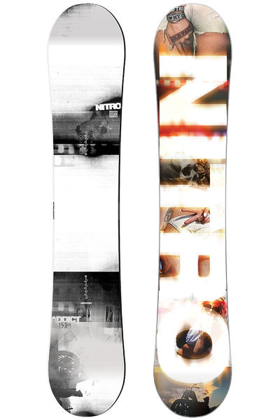 Nitro Addict 158cm Snowboard 2015/16