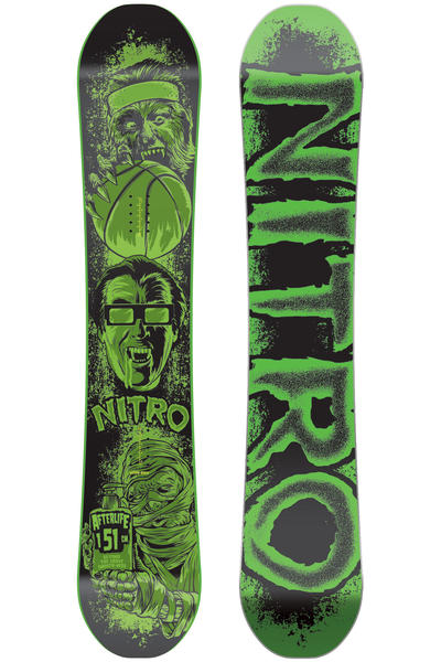 Nitro Afterlife 151cm Snowboard 2015/16