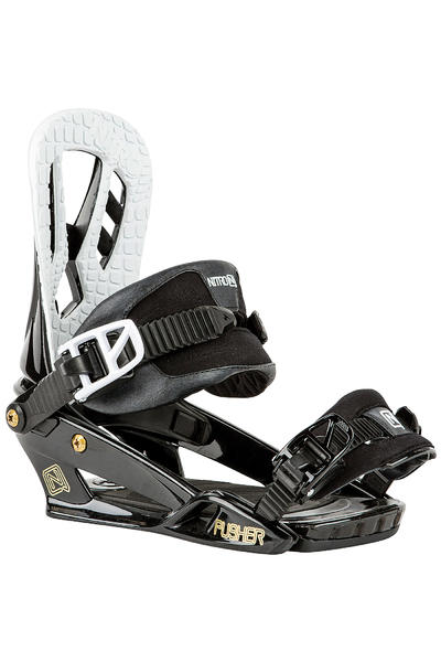 Nitro Pusher Binding 2015/16 (black)
