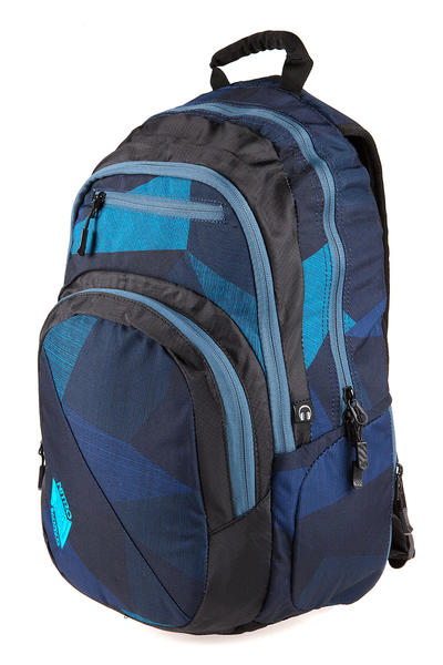 Nitro Stash Rucksack 29L (fragments blue)