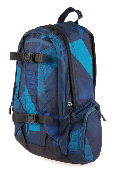 Nitro Zoom Rucksack 29L (fragments blue)