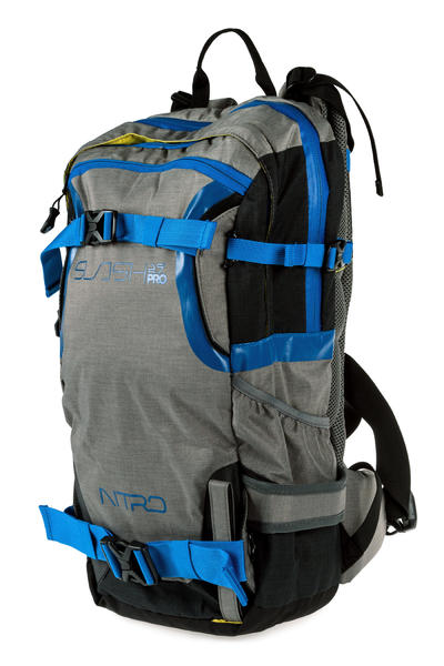 Nitro Slash 25 Pro Rucksack 25L (storm electric blue)