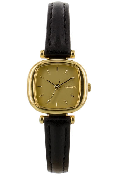 Komono Moneypenny Montre women (gold black)
