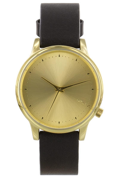 Komono Estelle Classic Watch women (black)