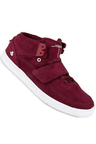 DVS Torey 3 Suede Shoe (port)