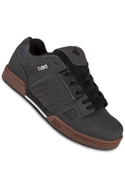 DVS Celsius Shoe (grey gum)