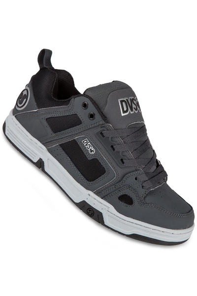 DVS Comanche Shoe (grey grey black)
