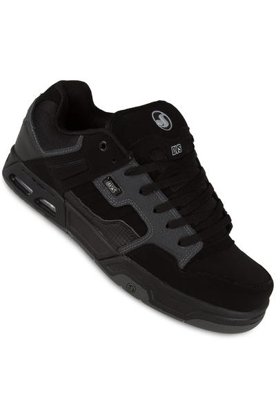 DVS Enduro Heir Shoe (black grey trubuck)