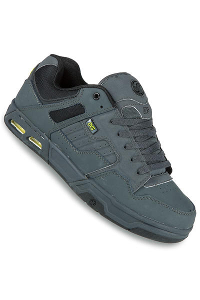 DVS Enduro Heir Schuh (grey lime black)