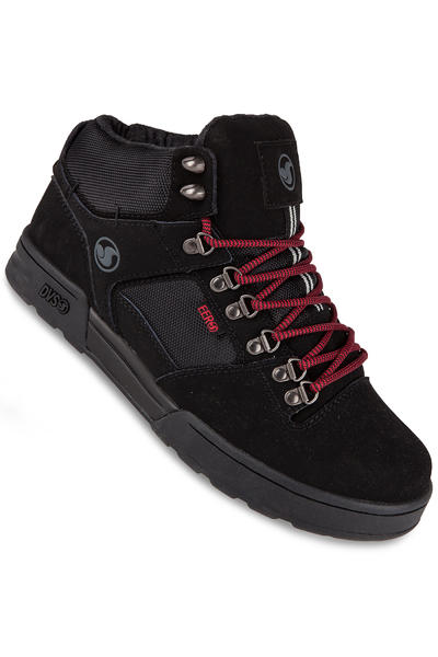 DVS Westridge Shoe (black black)
