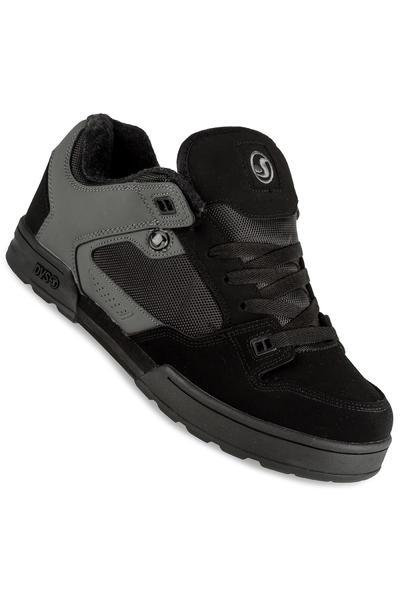DVS Militia Snow Schuh (black grey black)