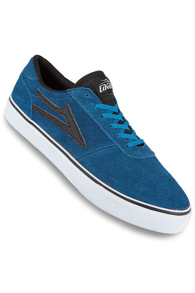 Lakai Manchester Suede Shoe (royal)
