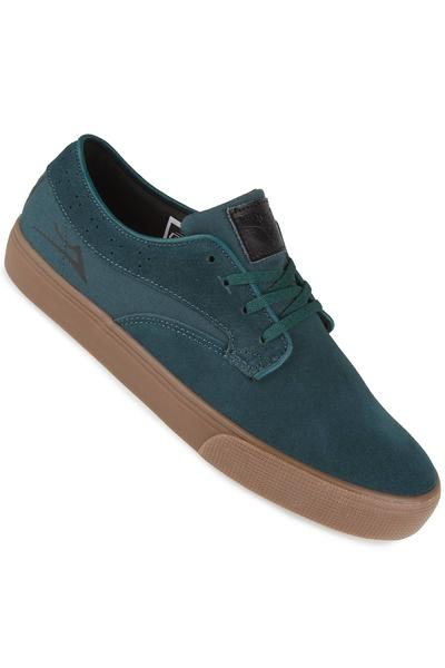 Lakai Riley Hawk Suede Shoe (pine)