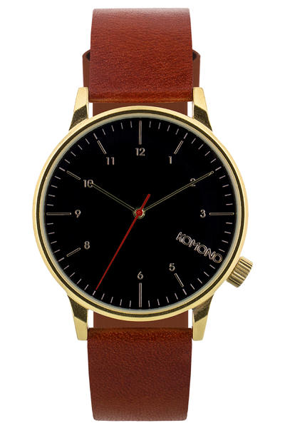 Komono Winston Regal Watch (pecan)