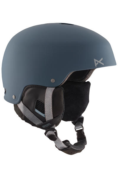 Anon Striker Snow-Helmet (gray bird)