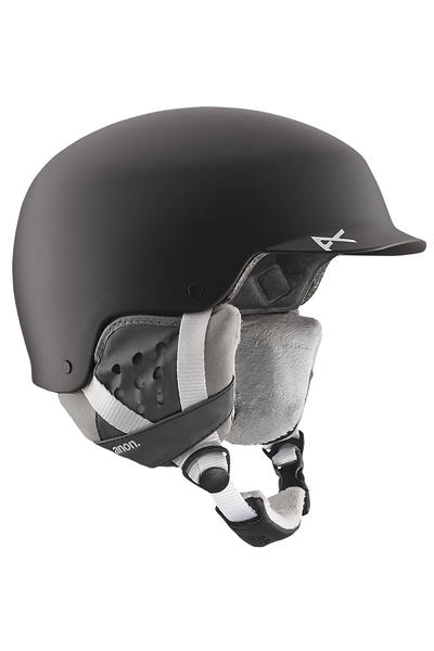 Anon Aera Snow-Helm women (black)
