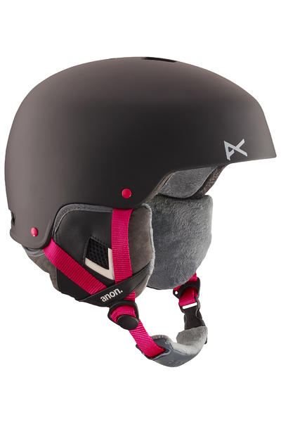 Anon Lynx Snow-Helmet women (black)