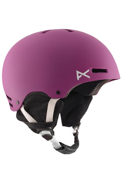 Anon Greta Neige-Casque women (raspberry)