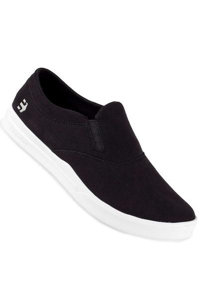 Etnies Corby Slip SC Shoe (black white)