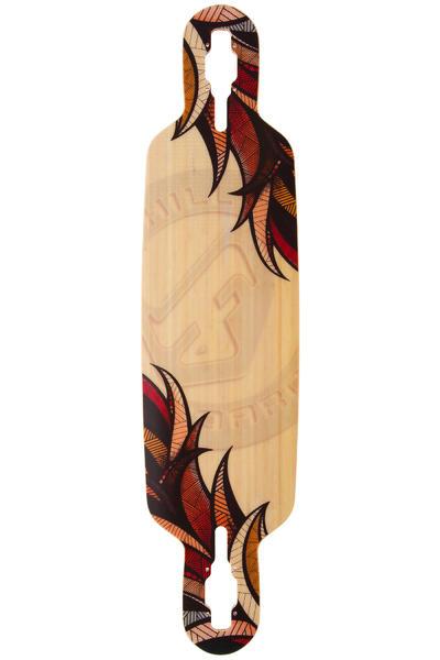 """Fibretec S-Flex 960 37.8"""" (96cm) Longboard Deck"""