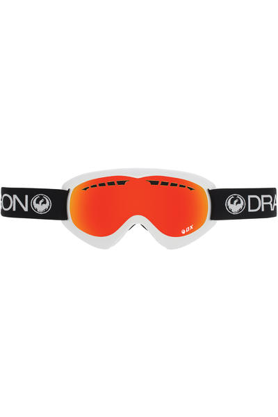 Dragon DX Inverse Goggle (red ion)