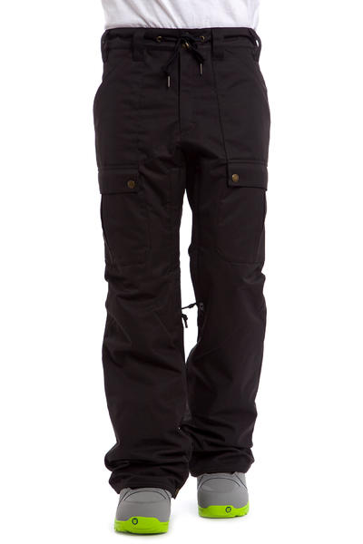 Airblaster Freedom Cargo Snowboard Pant (black)