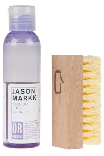Jason Markk 4 Oz. Premium Shoe Cleaning Kit Acc. (white)