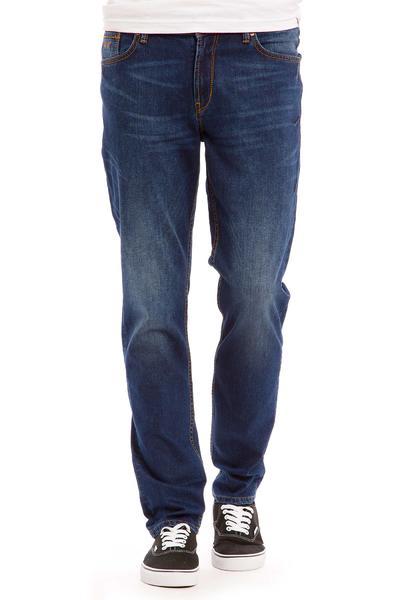 REELL Spider Jeans (premium dark blue)